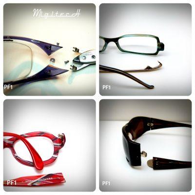 Glasses Repair Melbourne
