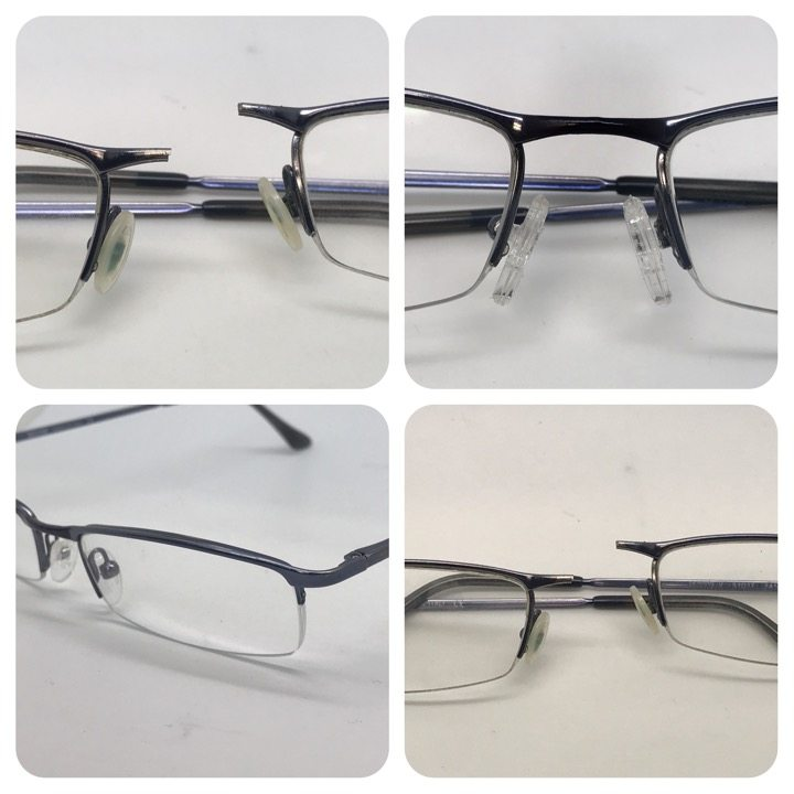 Glasses Repair Gallery - WGR