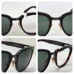 Prada Sunglasses Repair
