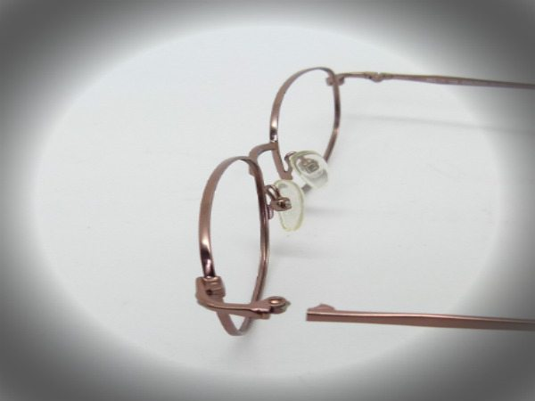 4f8aad818a9f Ray Ban Clubmaster Sunglasses repair frame repair