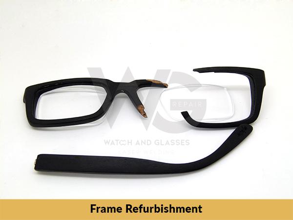 Glasses Repairs | Migitech Melbourne