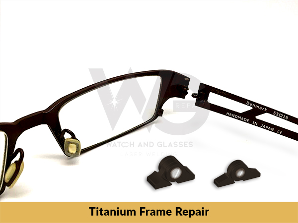 Glasses Repairs | Migitech Melbourne